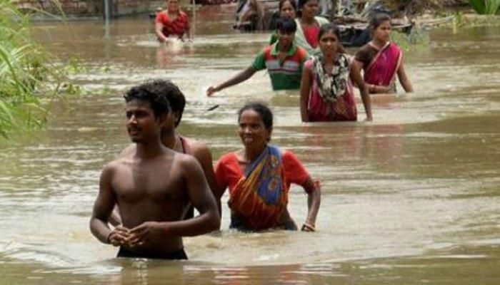 WB Flood Situation: জলের নীচে বাড়িঘর, আকাল পানীয় জলের! ভয়াবহ জেলার বন্যা পরিস্থিতি