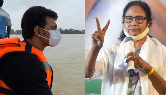 Video: Mamata প্রধানমন্ত্রী হলে তবেই ঘাটাল মাস্টার প্ল্যান পাস হবে: Dev