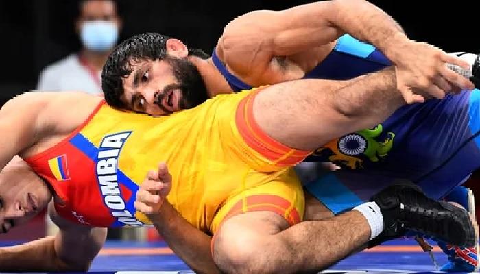 Tokyo Olympics 2020: রূপোর পদক নিশ্চিত ভারতের, কুস্তিতে ফাইনালে Ravi Kumar