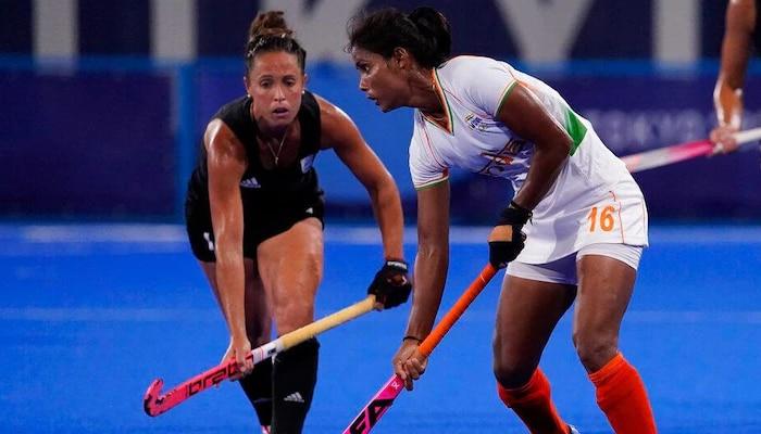 Tokyo Olympics ২০২০: সেমিফাইনালে পরাজয়, মহিলা হকিতে ব্রোঞ্জের আশা জিইয়ে রাখল ভারত