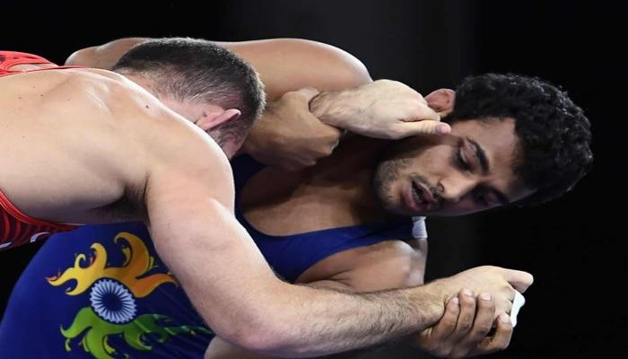 Tokyo Olympics 2020: পারলেন না Dipak Punia, কুস্তিতে ব্রোঞ্জ হাতছাড়া তাঁর!