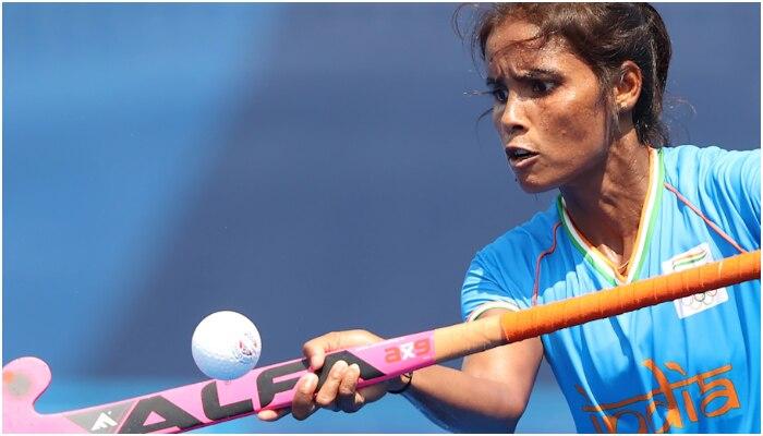 Vandana Katariya: অলিম্পিক্স হারের মাশুল! বন্দনার পরিবারকে জাত তুলে আক্রমণ