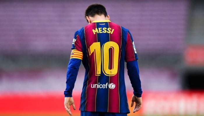 Messi-Barcelona: ১৭ বছরের সম্পর্কের ইতি, ফুটবলপ্রেমীদের হৃদয় ভাঙল
