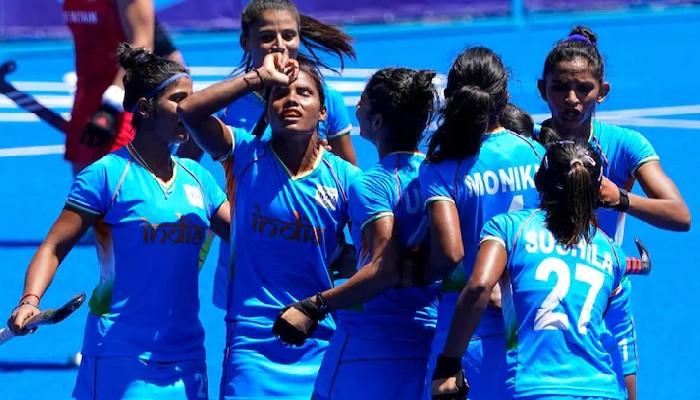 Tokyo Olympics 2020: স্বপ্নভঙ্গ! গ্রেট ব্রিটেনের কাছে হকিতে হার ভারতীয় মহিলা দলের