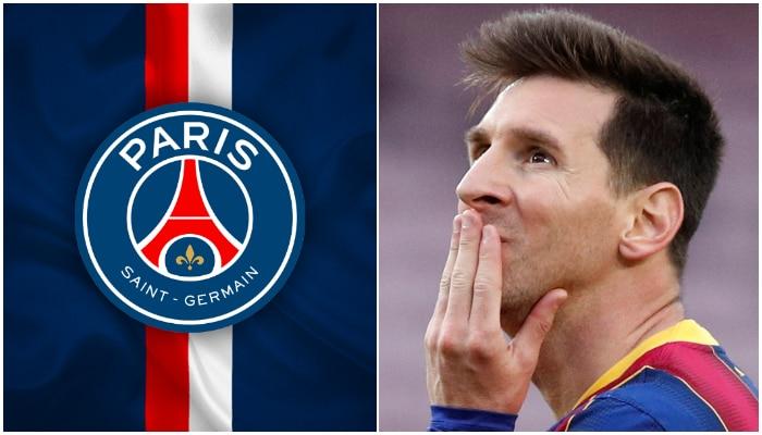Lionel Messi: Barcelona ছেড়ে PSG, মেসির প্যারিস যাত্রা একপ্রকার নিশ্চিত!