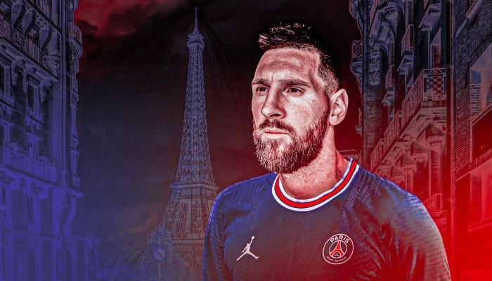 Lionel Messi: দুই বছরে ৬১০ কোটির চুক্তি! PSG তেই মেসি