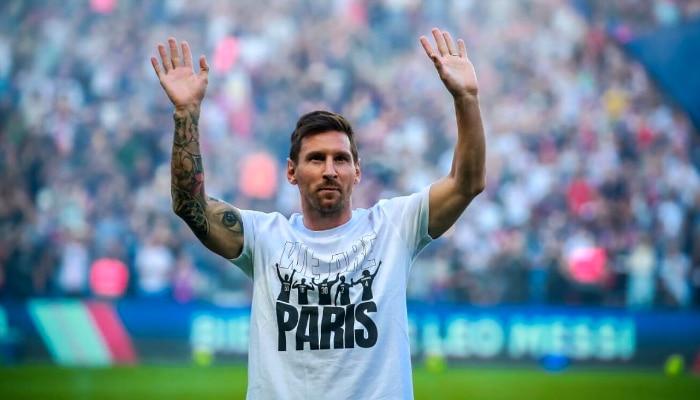 Lionel Messi: ১-২-৩! ইনস্টাগ্রাম ইতিহাসে লিওনেল মেসির হ্যাটট্রিক