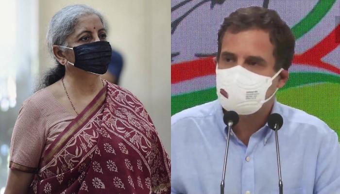 Congress: ৭০ বছরের সম্পত্তি ৩-৪ শিল্পপতিকে বেচছেন Modi, নগদীকরণে সরব Rahul
