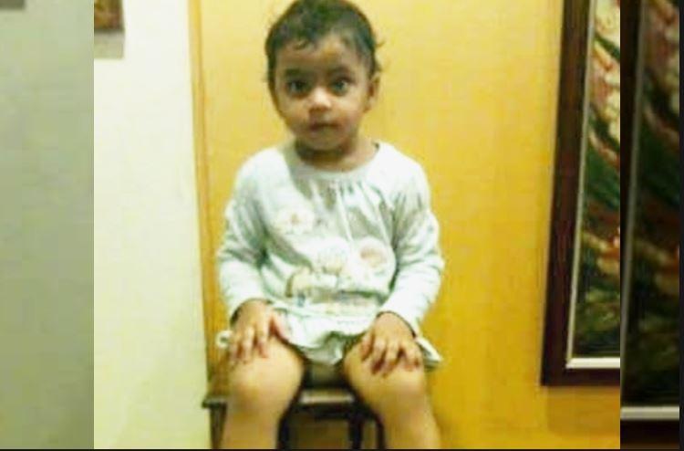 Sushmita Sen's Daughter Alisah Sen's Birthday