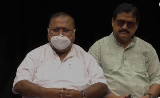 Partha Chatterjee: 'আপনার জেলাতেই তো আইটি হাব তৈরি হয়েছে', শুভেন্দুকে মনে করালেন পার্থ
