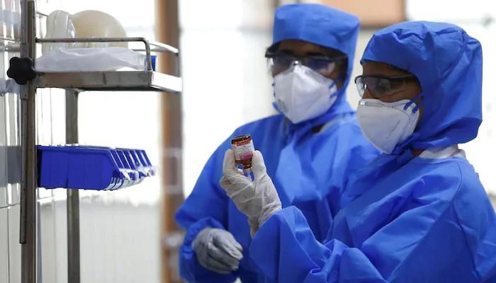 Coronavirus: সংক্রমণে কিছুটা স্বস্তি, দেশে একদিনে করোনা আক্রান্ত নামল ৩৫ হাজারের নীচে