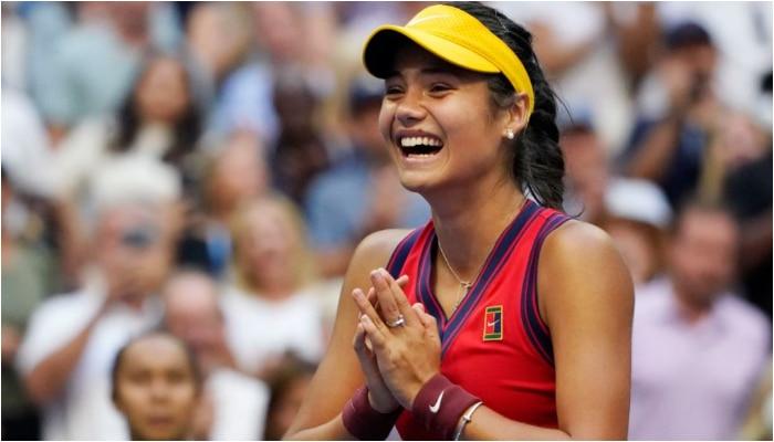 Emma Raducanu unexpected win