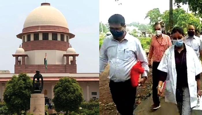 Post-Poll Violence: সোমবার Supreme Court-এ রাজ্য পিটিশনের শুনানি, তৈরি ২ বিচারপতির বেঞ্চ