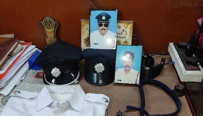 Fake Police: আর্থিক প্রতারণার অভিযোগ, বরানগর থেকে গ্রেফতার ভুয়ো পুলিস