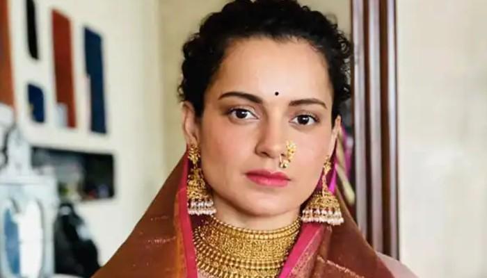 Kareena নয়, এবার বড়পর্দায় সীতার চরিত্রে Kangana Ranaut