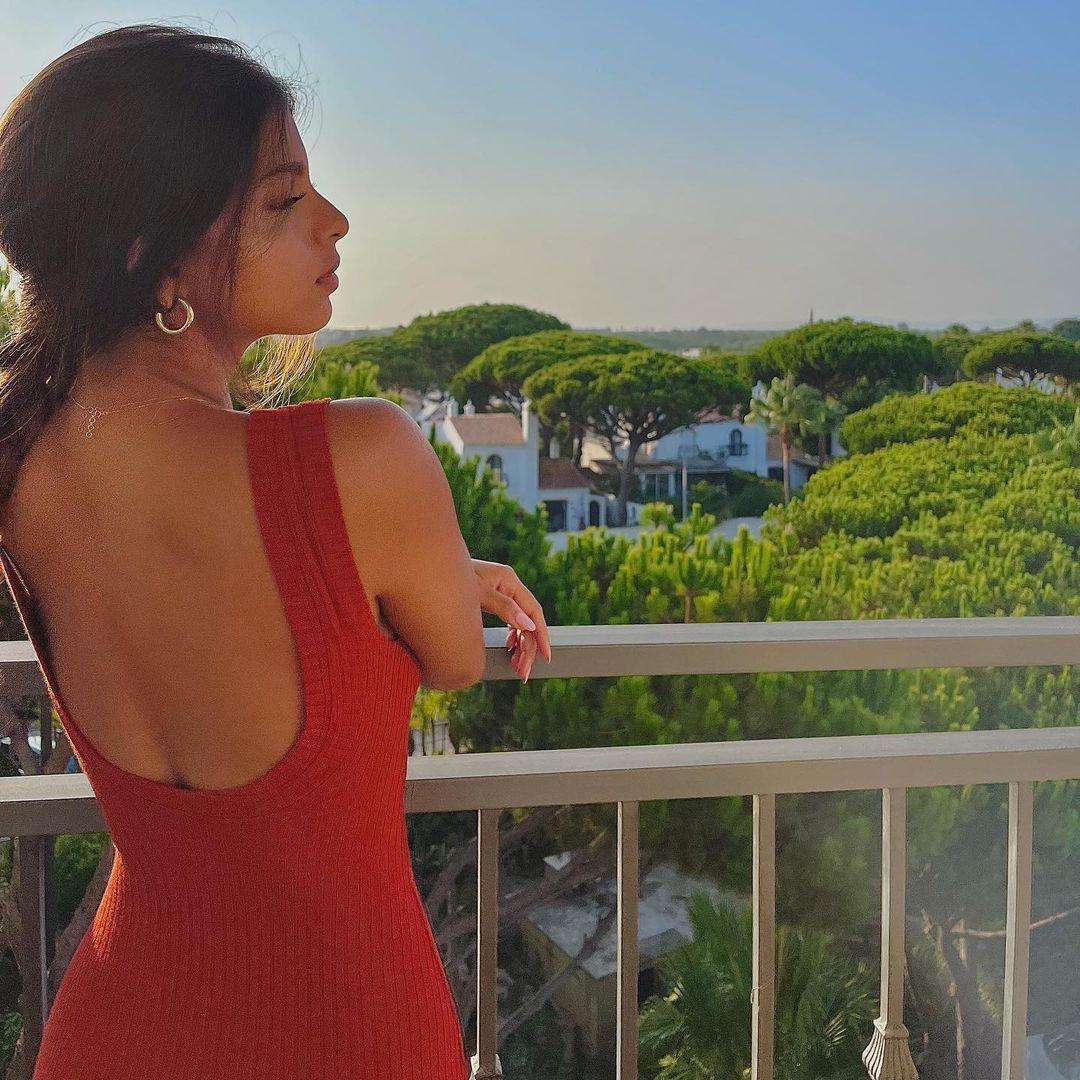 Favourite Balcony