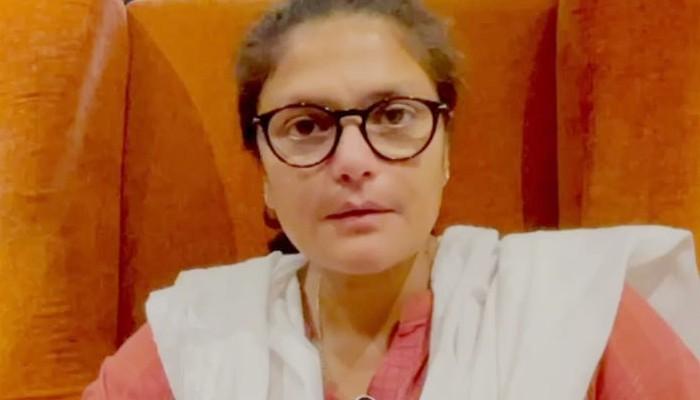 Rajya Sabha Poll:  নির্বাচনে জেতার উত্তর-পূর্বে তৃণমূলকে শক্তিশালী করতে পারব: Sushmita Dev