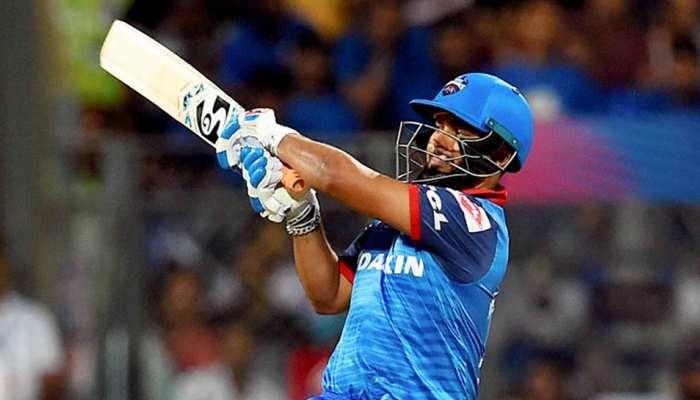 IPL 2021: ঋষভ পন্থই অধিনায়ক, জানিয়ে দিল দিল্লি ক্যাপিটালস