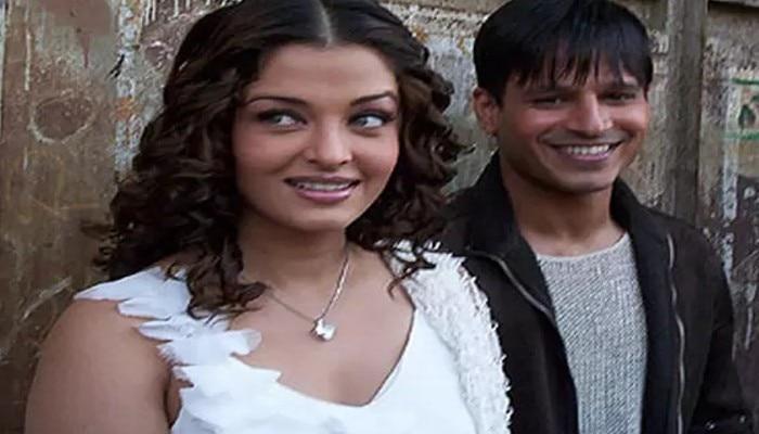Vivek Aishwarya Controversy