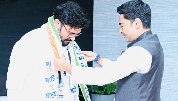 Babul return in Politics