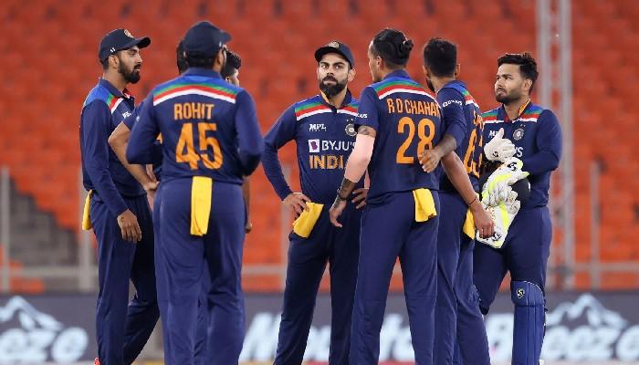 T20 WC: বিশ্বকাপের আগে ইংল্যান্ড-অস্ট্রেলিয়ার বিরুদ্ধে প্রস্তুতি ম্যাচ খেলবে কোহলির ভারত