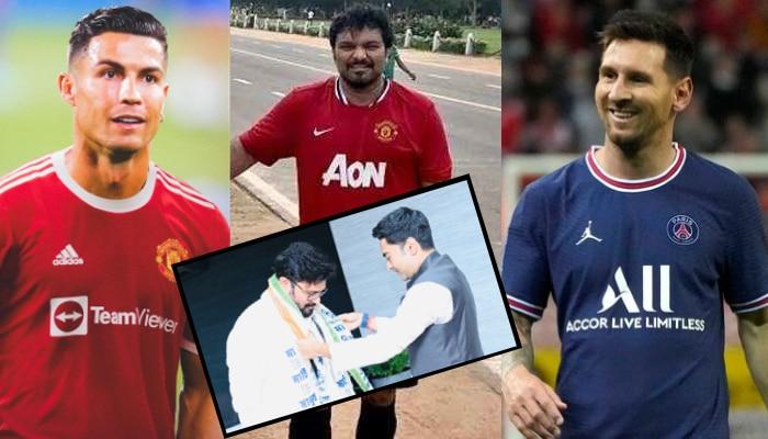 Ronaldo-Messi নয় মরসুমের সেরা ট্রান্সফার এটাই! 'বেঞ্চে বসতে পারব না', বললেন Babul