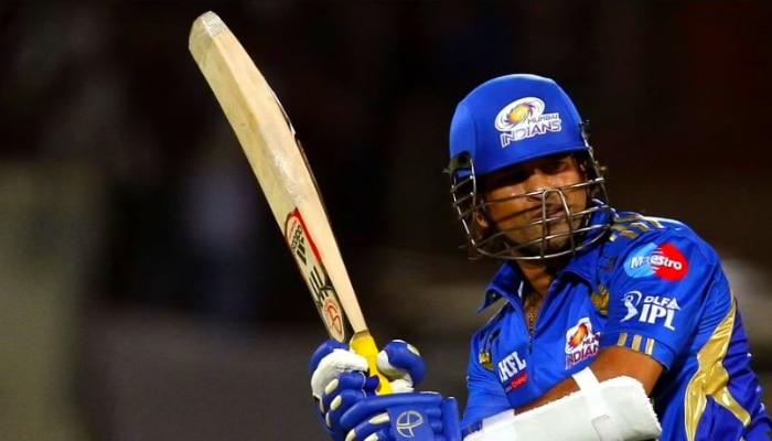 IPL 2021, Sachin Tendulkar: মাঠে নামবেন রোহিতরা, নেট সেশন সচিনের! রইল ভিডিয়ো