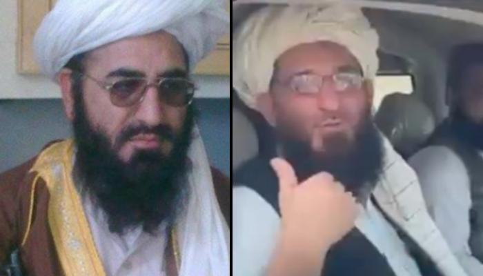 Terror training camp in Jalalabad
