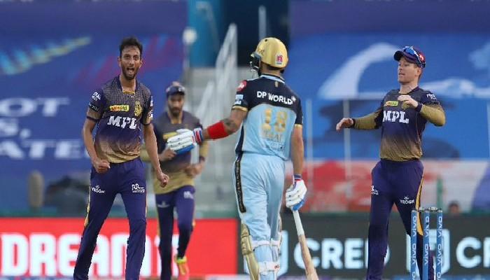IPL 2021, KKR vs RCB: ফের ব্যর্থ Virat Kohli, RCB-কে ৯২ রানে উড়িয়ে ৯ উইকেটে জয় পেল KKR