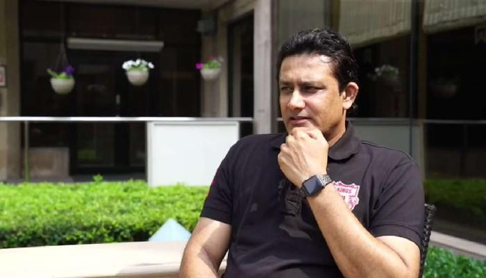 IPL 2021: ২ রানে হেরে ব্যাটসম্যানদের উপর ফেটে পড়লেন অনিল কুম্বলে