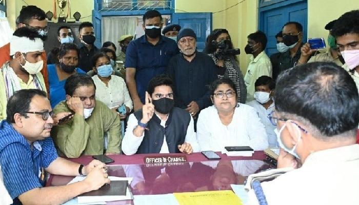 Tripura: খোয়াই কাণ্ডে TMC-র স্বস্তি, আদালতে ধাক্কা Biplab Deb প্রশাসনের