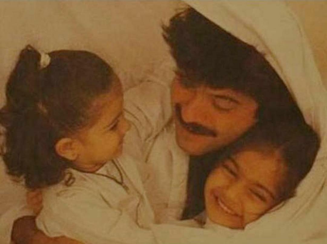 Sonam & Rhea Kapoor's Birthday