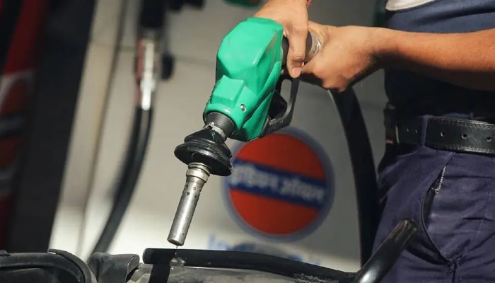 Fuel Price in Metro Cities