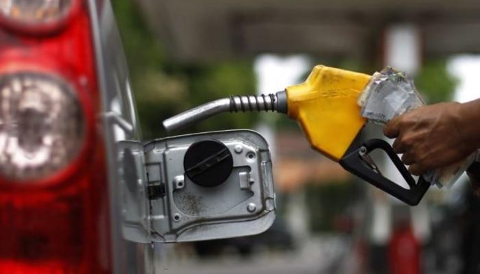 Fuel Price in Chennai