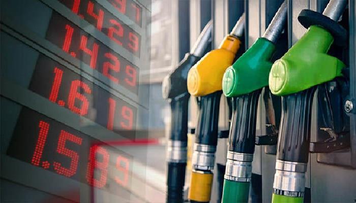 Fuel Price in Delhi