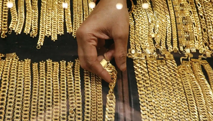 Gold Price in big cities
