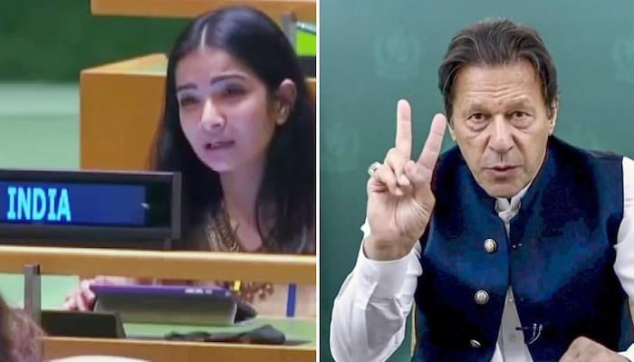 India at UN:  'বেআইনিভাবে অধিকৃত কাশ্মীর ছেড়ে দিক পাকিস্তান', রাষ্ট্রসংঘে ইসলামাবাদকে আক্রমণ ভারতের