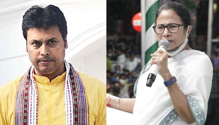 'কিসের আদালত অবমাননা, আমিই বাপ,' Biplab-মন্তব্যে Mamata বললেন, বিধ্বংসী মানসিকতা