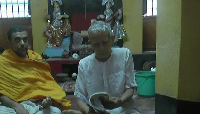 bhattacharya bari of nabadwip