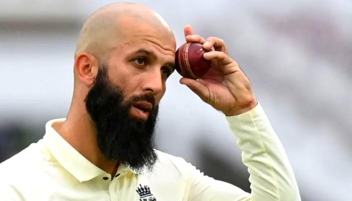 Moeen Ali retires from Test cricket: সাদা জার্সি তুলে রাখলেন মঈন আলি