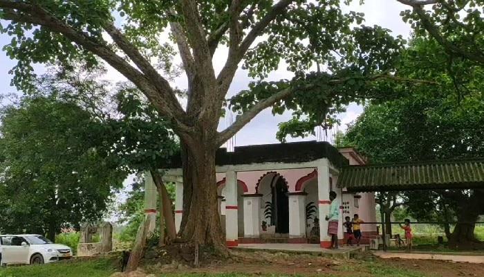 joychandi Mandir
