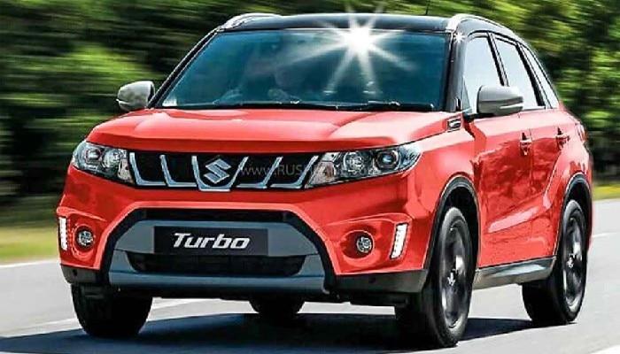 Maruti Suzuki: SUV-র বাজারে চমক, বাজারে আসছে মারুতির চার নতুন গাড়ি