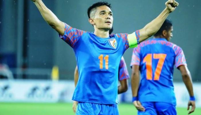 SAFF CUP: Sunil Chettri-র জোড়া গোলে Pele-কে টপকে ফাইনালে ভারত, সামনে নেপাল
