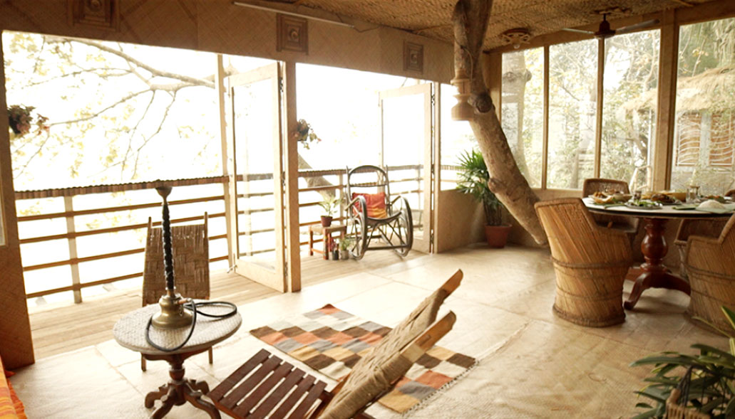 Arambagh Tree House