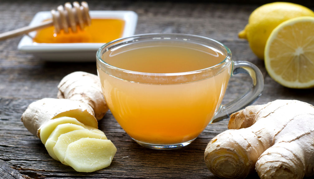 natural cough remedies
