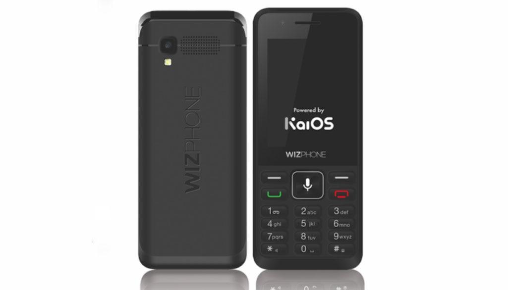 Google WizPhone WP006