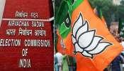 আদর্শ আচরণ বিধি (MCC) ভেঙেছেন রাজ্যের ২ মন্ত্রী, কমিশনে (ECI) অভিযোগ BJP-র