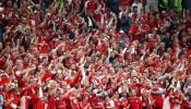 Euro 2020: Belgium এর বিরুদ্ধে ম্যাচ দেখতে এসে ডেল্টা প্রজাতিতে আক্রান্ত বহু Denmark সমর্থক