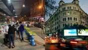 সরকারি নির্দেশ ভেঙে উইকএন্ডে Park Street-এ হুল্লোড়! ১০০টি মামলা পুলিসের