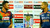 India vs Sri Lanka 2nd T20I: কলম্বোয় দ্বিতীয় টি-২০ জিতে সিরিজ জমিয়ে দিল শ্রীলঙ্কা